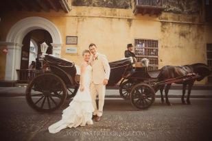 Cartagena Wedding