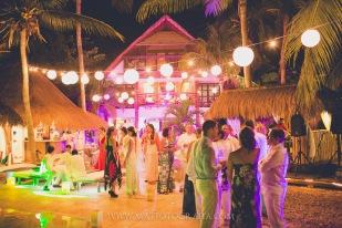 Matrimonio Hotel Karmairi
