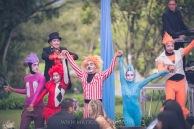 circo de la rua